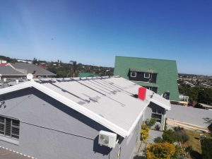 roof rubber coating Port Elizabeth