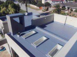 Roof repair Gqeberha
